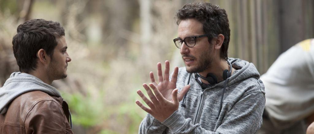 Fede Alvarez directing Evil Dead - 16 States
