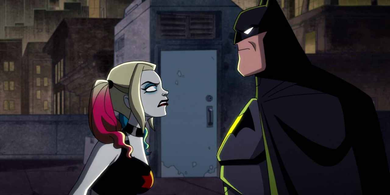 "Harley Quinn Season 2 Episode 5 Review: ""Batman's Back Man"""