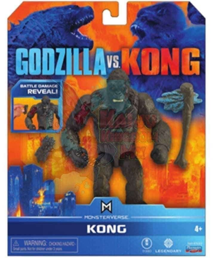 Godzilla Vs Kong Leaked Toys Reveal Some Potentially Major Spoilers And A New Titan The Illuminerdi