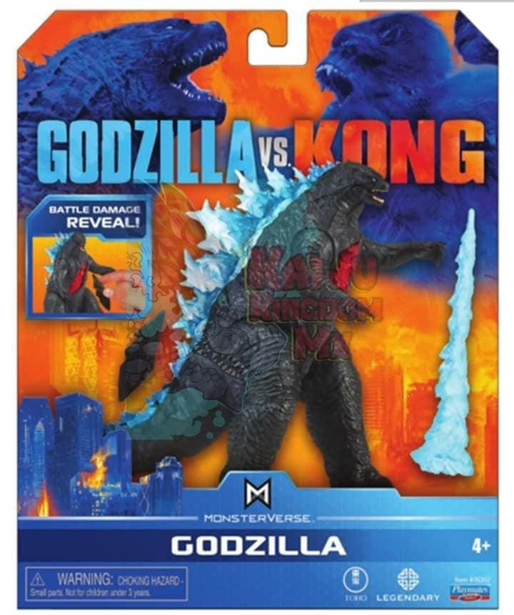 Godzilla vs. Kong - Godzilla