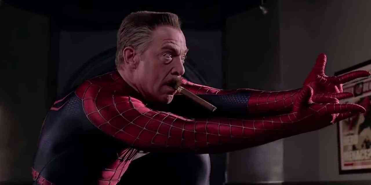 J. Jonah Jameson Optioned To Return For Multiple Spider-Man Films In New Reveal By J.K. Simmons
