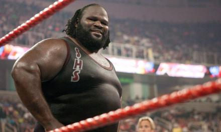 "WWE Star Mark Henry Killed ""Silverback"" Angle Because Of Racial Undertones: EXCLUSIVE"