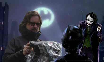 The Batman Director Matt Reeves Digs Deep Into Batman Returns, The Dark Knight, And His New Batman