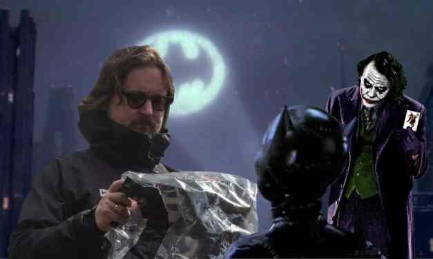 The Batman Director Matt Reeves Digs Deep Into Batman Returns, The Dark Knight, And His New Batman
