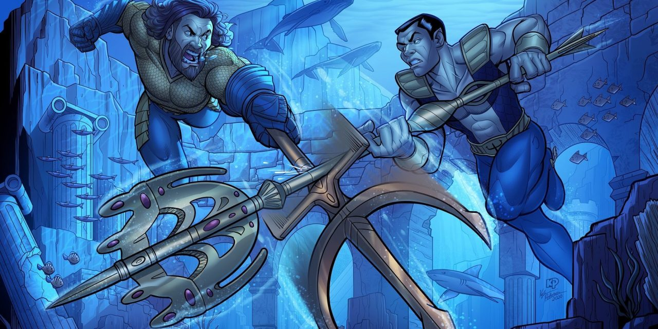 Namor V Aquaman: How To Make The Sub-Mariner The True Underwater Box-Office King For Marvel
