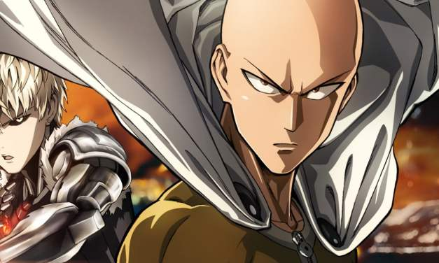 Sony Developing One Punch Man Film Adaptation With Venom's Writing Team