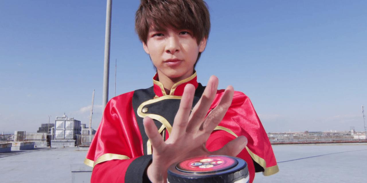 Red Sentai Ranger Rio Komiya Announces Recovery From Deadly Virus