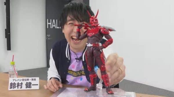 Kamen Rider Den-O Momtaros