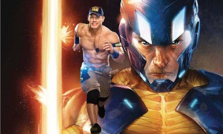 X-O Manowar: Is The Suicide Squad Star John Cena Teasing A Big Screen Adaptation?