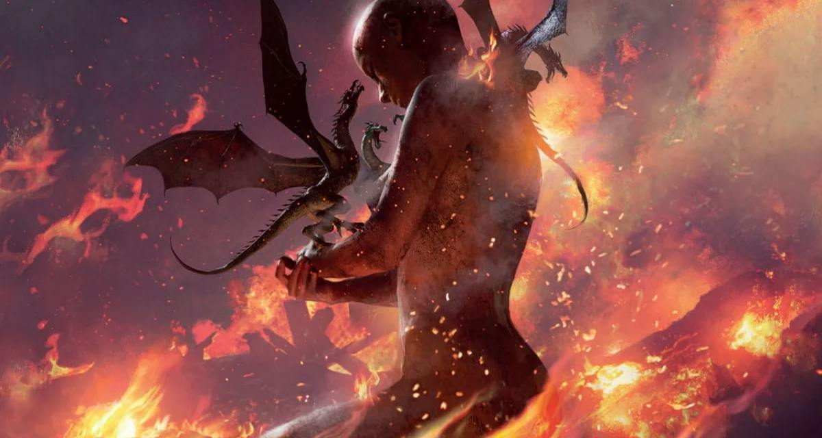 Review: A Game of Thrones the Board Game – Mother of Dragons Expansion Revolutionizes treachery