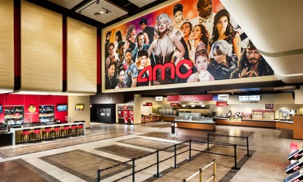AMC Theaters May Be Going Bankrupt After Shutdowns