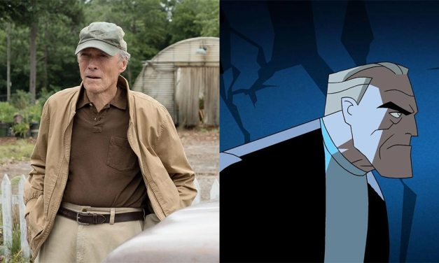 Clint Eastwood Was Almost Bruce Wayne In A Paul Dini Film