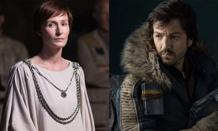 Cassian Andor Series Announces 2 New Cast Members & Reveals Its Place In Star Wars Timeline