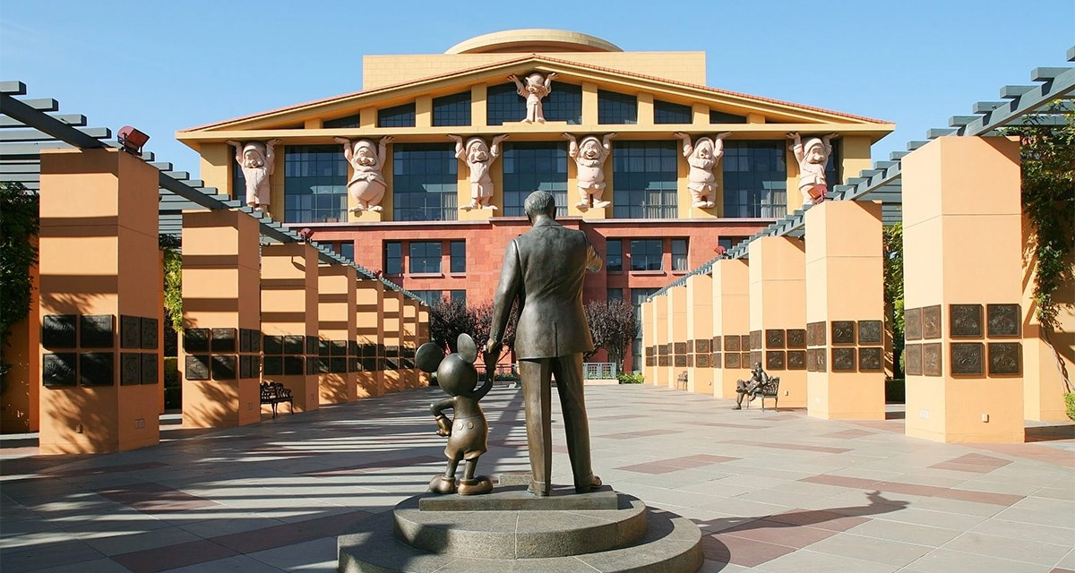 Furloughs Have Hit Walt Disney Studios
