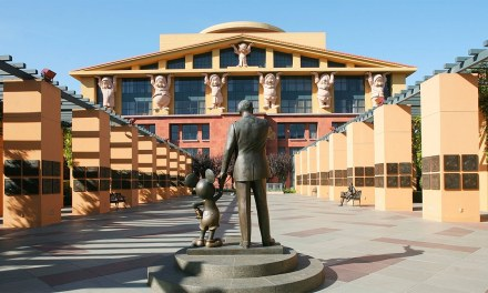 Furloughs Have Hit Walt Disney Studios
