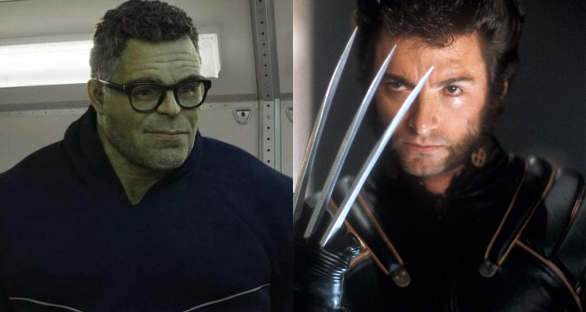 Mark Ruffalo's Ideas For Hulk's Incredible Future Include Wolverine