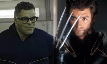 Mark Ruffalo's Ideas For Hulk's Incredible Future Include Wolverine