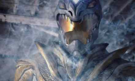 Jason David Frank Thanks Fans For Helping Legend Of The White Dragon Hit Funding Goal