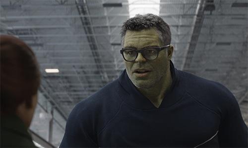 mark ruffalo - she-hulk
