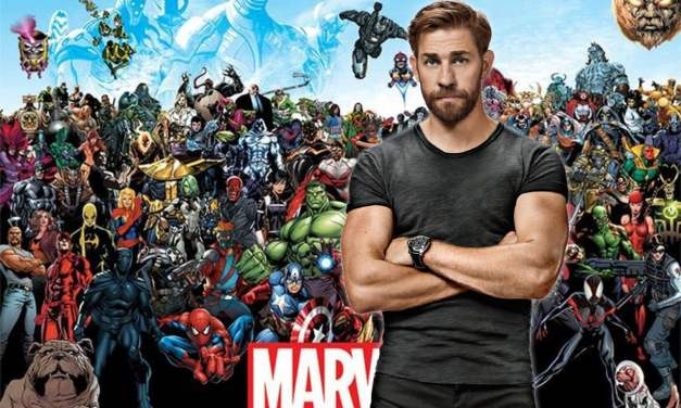 5 Perfect Roles That John Krasinski Would Crush in The Marvel Cinematic Universe