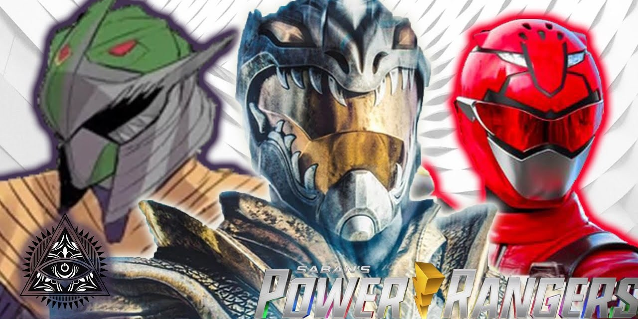 Power Rangers Fan Film Discussion: The Ranger Write-Up