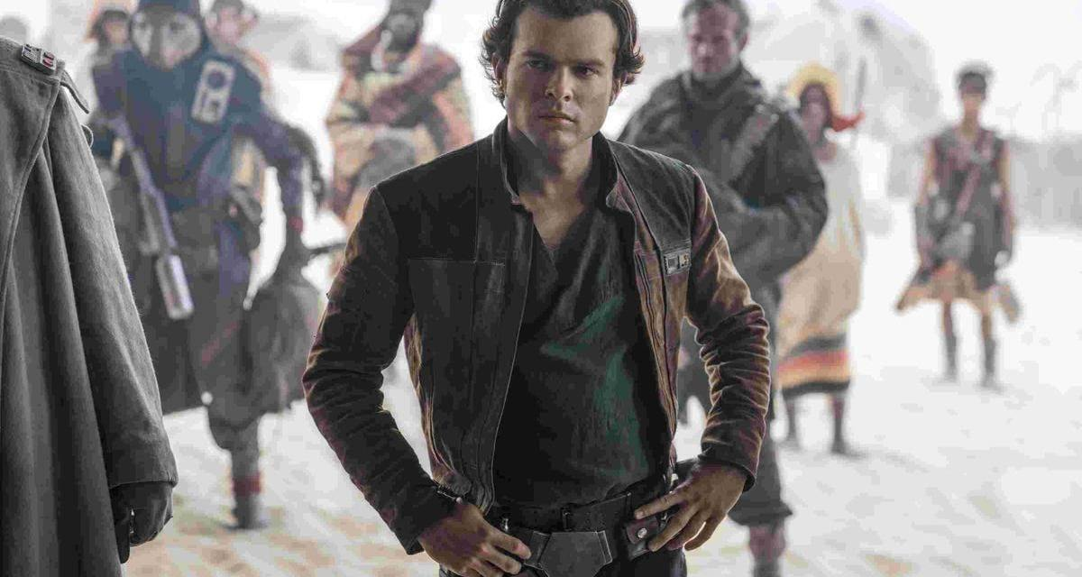 Solo 2 Not Happening According To Writer
