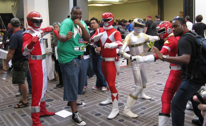 Power Morphicon 2020 Cancelled
