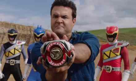 David Yost Confirms That Austin St John Is The Only Original Power Ranger Returning For Beast Morphers Team-Up