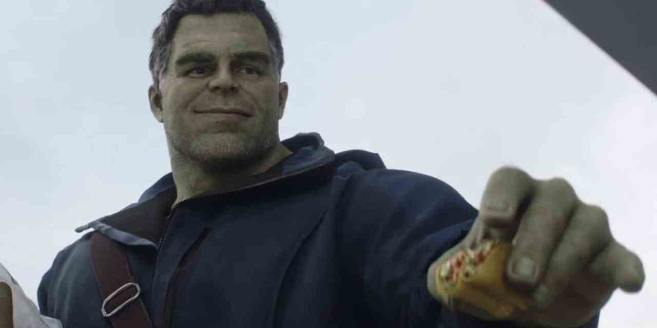Mark Ruffalo Confirms She-Hulk Talks And No Definitive Plans For A Hulk Movie