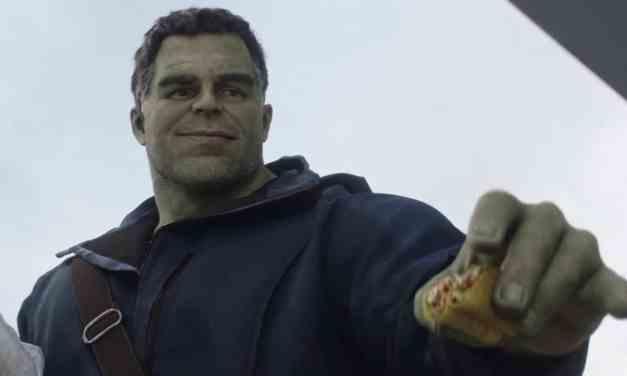Mark Ruffalo Confirms She-Hulk Talks And No Definitive Plans For A Hulk Movie