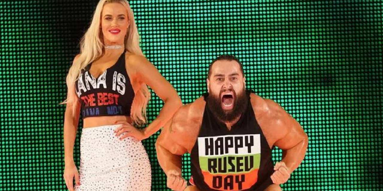 Lana Trolls Husband Rusev On Twitter After WWE Release