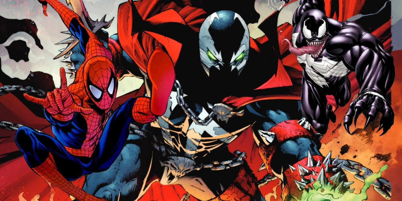Comic Legend Todd McFarlane Shares His Bold Ideas To Save The Comic Book Industry