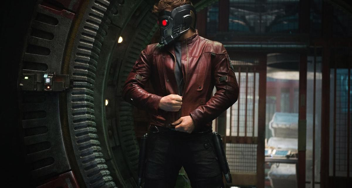 Star-Lord Left Earth As Fast As Possible During Avengers: Endgame