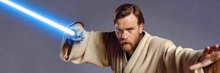 Obi Wan Kenobi Ewan McGregor