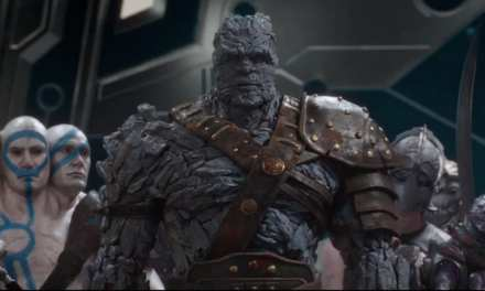 Thor: Love and Thunder Will Explore Korg's Species