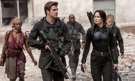 The Hunger Games Prequel Movie Is Officially In Works
