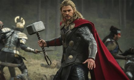 Chris Hemsworth Says Marvel Films Can Get People Back To Movie Theaters