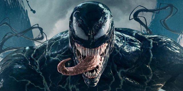 Venom Josh Trank Style