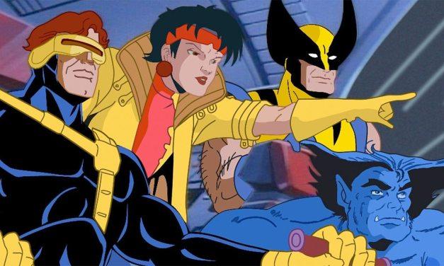 The Illuminerdi's Astonishing X-Show: An X-Men Podcast: Episode #6
