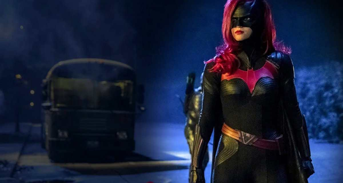 New Details May Reveal Why Ruby Rose Left Batwoman
