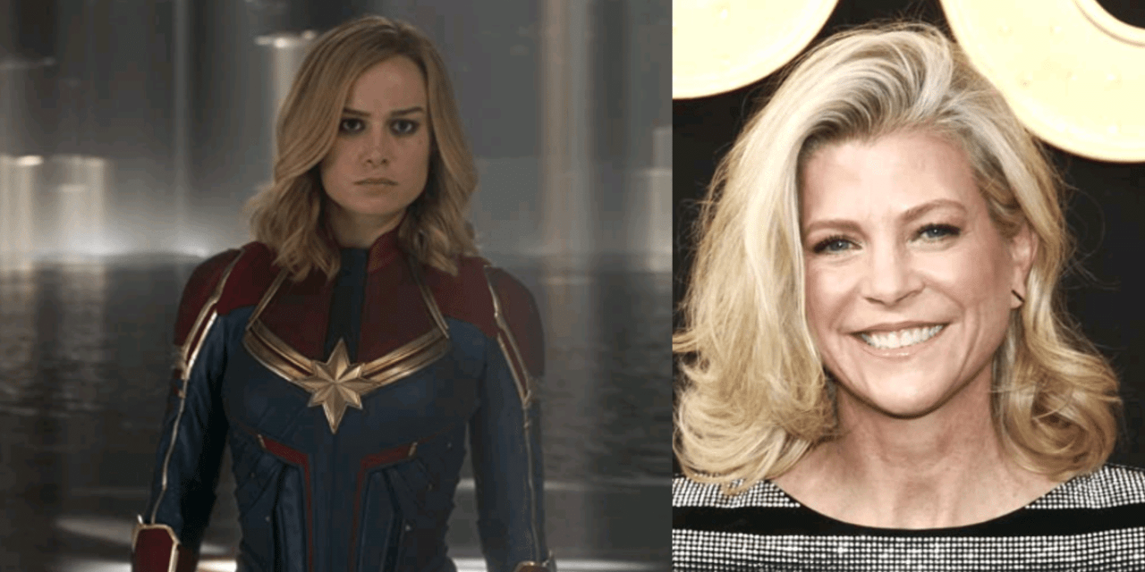Michelle MacLaren Rumored To Be In Contention For Captain Marvel 2