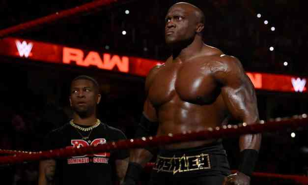 Bobby Lashley Is Confident He Will Get A Match With Brock Lesnar