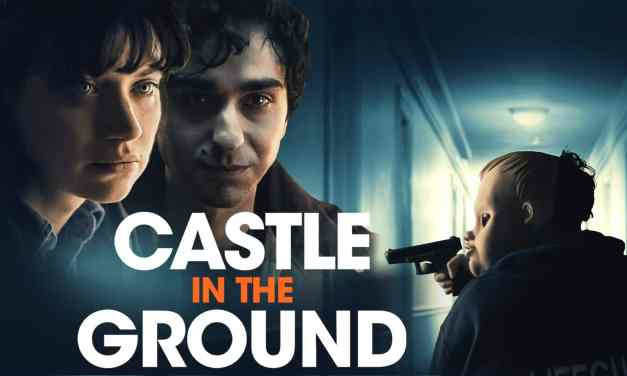 Castle In The Ground Review: A Haunting and Flawed Addiction Drama