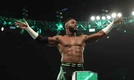 This Year's Money in the Bank Match Is Basically Die Hard According To Cedric Alexander: EXCLUSIVE