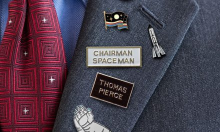 Chairman Spaceman: Pixar's Andrew Stanton In Talks To Helm New Live-Action Sci-fi Epic