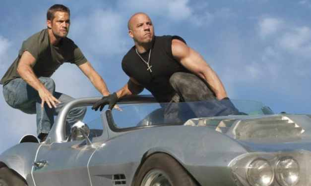 Rage Cage: Which Fast & The Furious Film Is The Worst One?