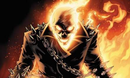 Ghost Rider Project To Ride Out of Development Hell For Kevin Feige and Marvel Studios