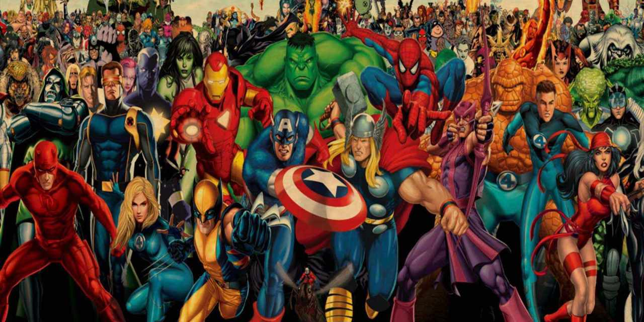 Marvel Comics Is back In Business At The End Of The Month