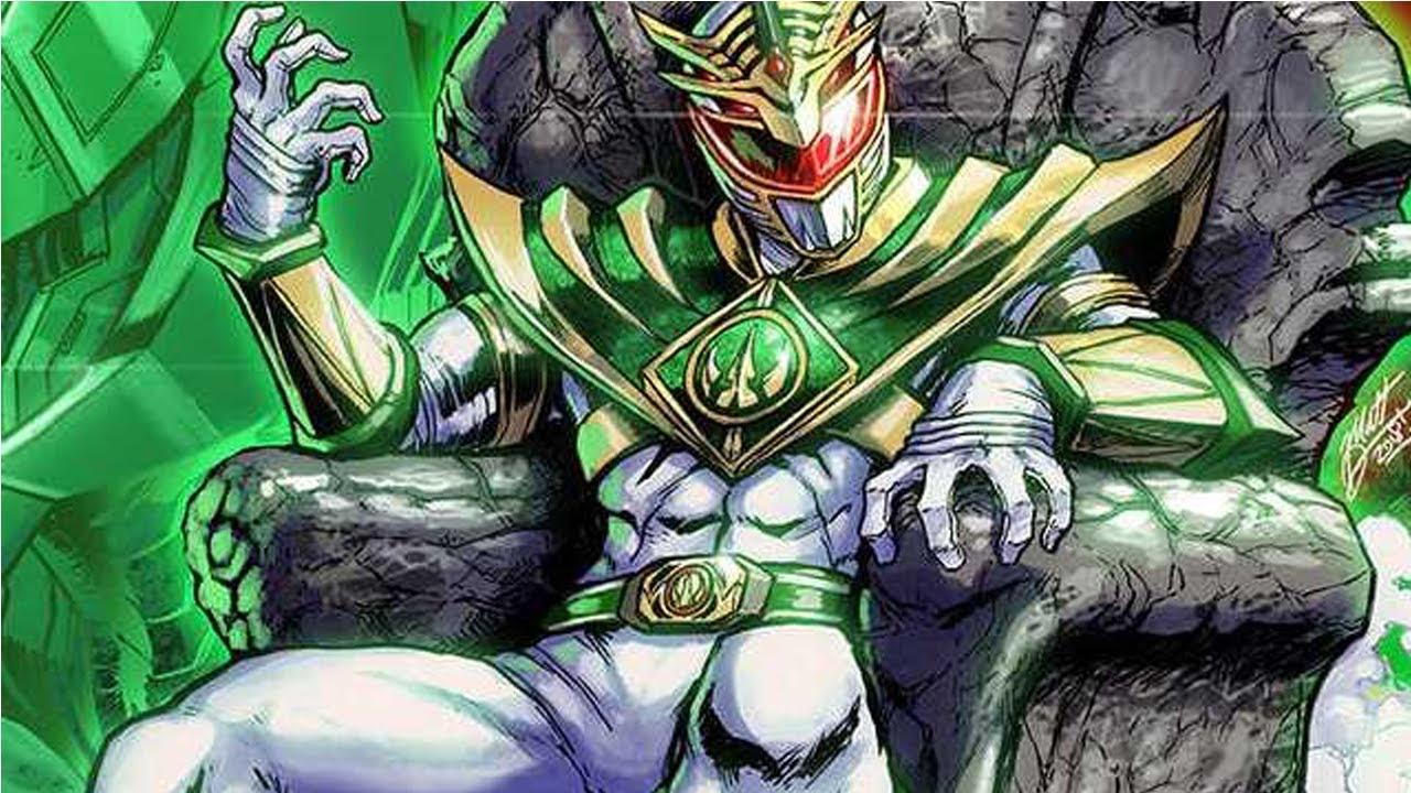 Power Rangers: Drakkon New Dawn Comic Series To Release This Summer - The  Illuminerdi