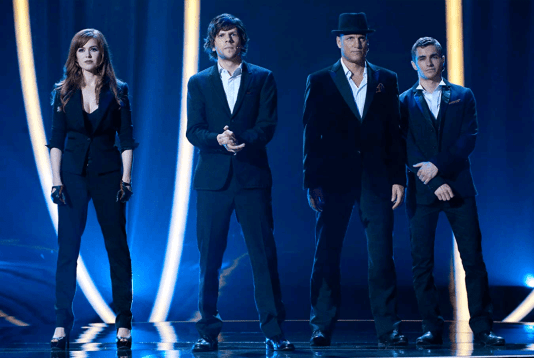 Now You See Me 3 Is In The Works And Has Found Its Writer - The Illuminerdi